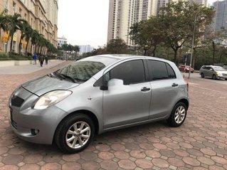 Bán Toyota Yaris năm sản xuất 2007, nhập khẩu nguyên chiếc