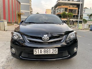 Cần bán xe Toyota Corolla Altis sản xuất 2014, xe chính chủ còn mới