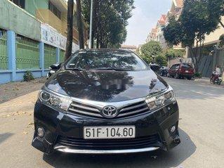 Xe Toyota Corolla Altis sản xuất 2015 còn mới, giá 619tr