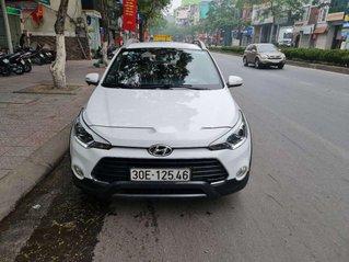 Xe Hyundai i20 Active sản xuất 2016, màu trắng, xe nhập