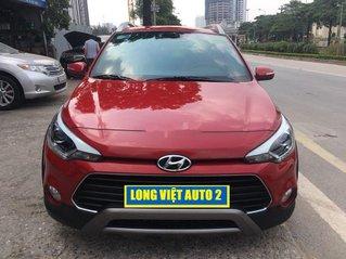 Cần bán Hyundai i20 Active sản xuất năm 2016, màu đỏ