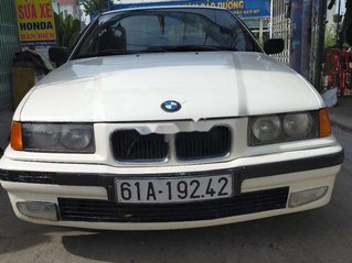 Bán BMW 3 Series 320i đời 1995, màu trắng, nhập khẩu