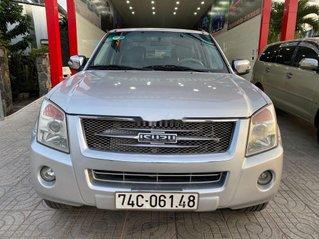 Bán Isuzu Dmax sản xuất năm 2007, xe nhập, giá ưu đãi