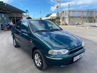 Cần bán xe Fiat Siena sản xuất năm 2002, nhập khẩu