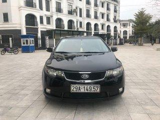 Xe Kia Cerato 1.6AT đẹp suất sắc năm 2011, nhập khẩu, 355 triệu