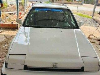 Bán xe Honda Accord 1988, màu trắng chính chủ, 47 triệu