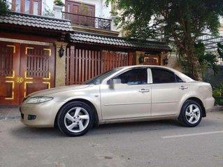 Bán ô tô Mazda 6 đời 2010, nhập khẩu, 233 triệu