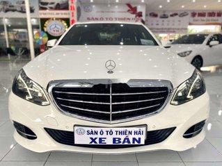 Cần bán lại xe Mercedes sản xuất 2015, nhập khẩu, giá ưu đãi