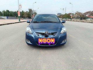 Cần bán gấp Toyota Vios 1.5 AT năm sản xuất 2008, nhập khẩu nguyên chiếc