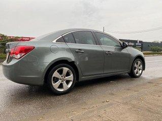 Cần bán lại xe Daewoo Lacetti sản xuất năm 2011, màu xám, nhập khẩu