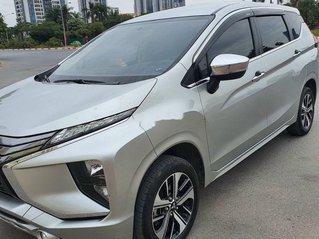 Bán xe Mitsubishi Xpander đời 2019, màu bạc, nhập khẩu nguyên chiếc, giá chỉ 605 triệu