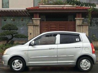 Cần bán xe Kia Morning năm sản xuất 2009, xe chính chủ