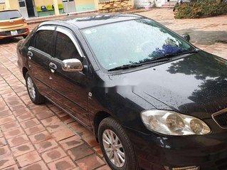 Cần bán lại xe Toyota Corolla Altis năm sản xuất 2003 còn mới, giá chỉ 222 triệu