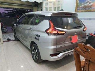 Bán xe Mitsubishi Xpander sản xuất 2019, màu bạc