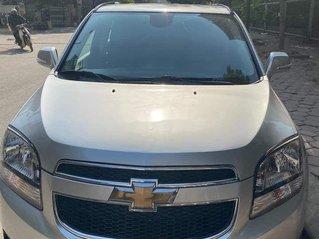 Cần bán gấp Chevrolet Orlando sản xuất năm 2017