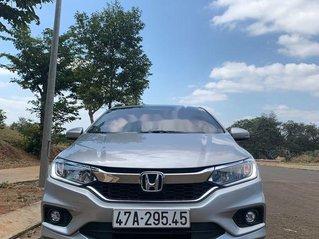 Cần bán Honda City sản xuất năm 2019, màu bạc