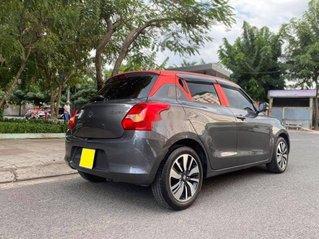 Bán Suzuki Swift sản xuất 2020, màu xám