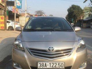 Bán ô tô Toyota Vios năm 2013, xe chính chủ giá ưu đãi