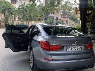Bán ô tô BMW 5 Series 535i năm sản xuất 2011, màu xám, nhập khẩu