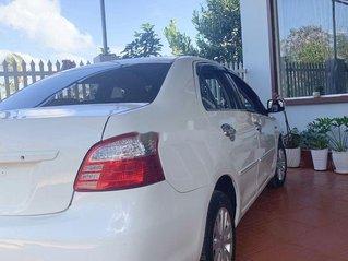 Bán xe Toyota Vios sản xuất năm 2013, nhập khẩu nguyên chiếc còn mới, giá tốt