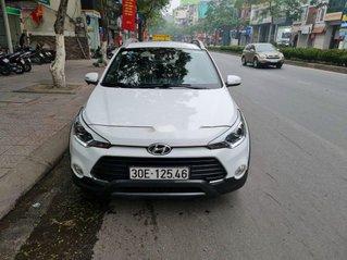 Cần bán lại xe Hyundai i20 Active đời 2016, màu trắng, xe nhập