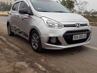 Cần bán Hyundai Grand i10 năm sản xuất 2014, nhập khẩu nguyên chiếc, giá chỉ 230 triệu