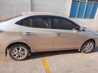 Bán Toyota Vios sản xuất năm 2019, nhập khẩu nguyên chiếc còn mới, 450 triệu