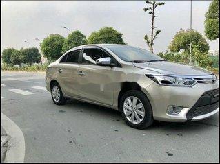 Xe Toyota Vios sản xuất 2018, nhập khẩu nguyên chiếc còn mới
