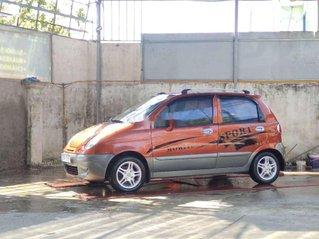 Cần bán lại xe Daewoo Matiz sản xuất năm 2004