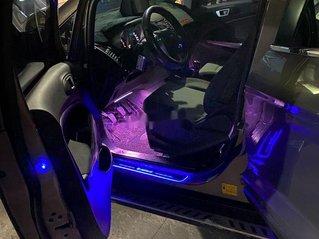 Cần bán xe Ford EcoSport sản xuất năm 2017, màu xám, xe nhập