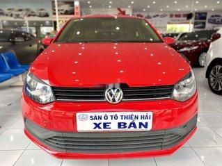 Bán xe Volkswagen Polo sản xuất 2016, xe nhập
