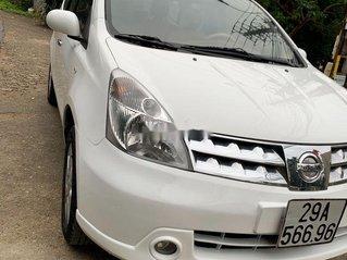 Cần bán lại xe Nissan Grand livina sản xuất 2011, 225tr