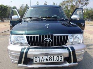Bán xe Toyota Zace sản xuất 2004, nhập khẩu còn mới