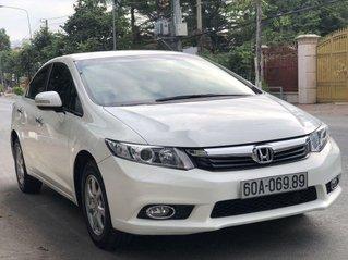 Cần bán lại xe Honda Civic 1.8L AT sản xuất 2012