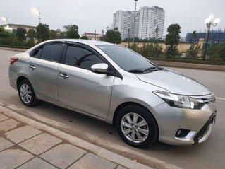 Bán ô tô Toyota Vios 1.5 E MT năm sản xuất 2014, 355 triệu