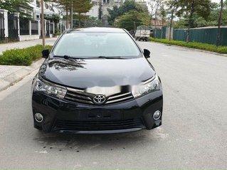 Cần bán gấp Toyota Corolla Altis năm 2016, xe mới chạy