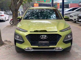 Bán Hyundai Kona 2.0ATH sản xuất năm 2019, giá mềm