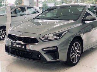 Cần bán Kia Cerato sản xuất 2020, xe giá thấp, động cơ ổn định
