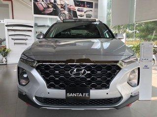 Cần bán Hyundai Santa Fe máy xăng tiêu chuẩn năm sản xuất 2020