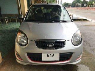 Cần bán xe Kia Morning năm sản xuất 2009, giá chỉ 208 triệu