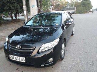 Bán Toyota Corolla Altis sản xuất 2010, giá ưu đãi