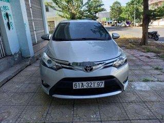 Bán Toyota Vios sản xuất 2016, xe một đời chủ giá ưu đãi