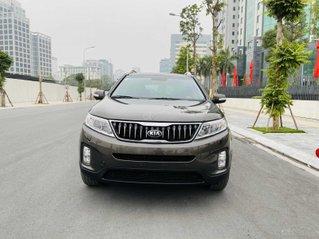 Bán xe Kia Sorento sản xuất 2017 bản full dầu, giá 769 triệu đồng