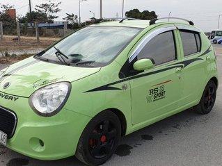 Tobe Mcar đời 2010 số tự động nhập khẩu Đài Loan, xe đi êm, đẹp