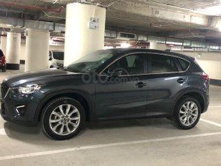 Chính chủ bán xe Mazda-CX5 2015