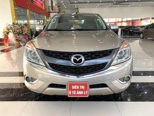 Bán Mazda BT 50 2.2 AT - 2015