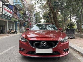 Bán nhanh Mazda 6 đời 2015, xe gia đình đi giữ gìn