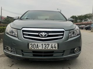 Bán xe Daewoo Lacetti CDX AT 2009, xe nhập khẩu nguyên chiếc, giá chỉ 255 triệu