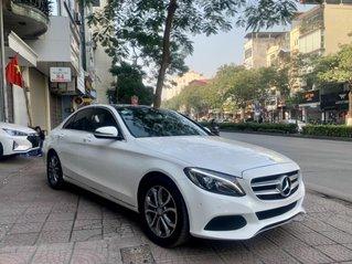 Cần bán Mercedes C200 model 2017