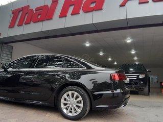Audi A6 1.8 TFSI sản xuất 2017, nhập khẩu